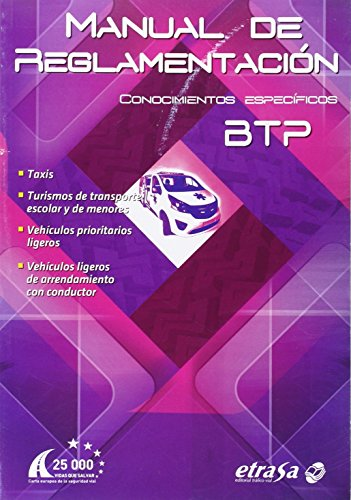 Manual autorizacion btp por Aa.Vv.
