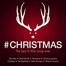 #christmas: the Best X-Mas Songs Ever