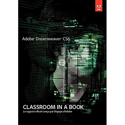 Adobe® Dreamweaver® CS6 (Classroom in a book)