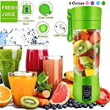 SAB Sellers- Rechargeable USB Mini Juicer Bottle Blender for Juice, Protein/Milk Shakes, Smoothies