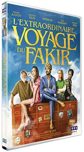 [ PRET EXPRESS ] L'extraordinaire voyage du fakir |