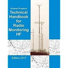 Technical Handbook for Radio Monitoring HF: Edition 2017