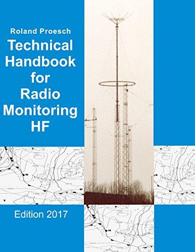Technical Handbook for Radio Monitoring HF: Edition 2017 (English Edition)