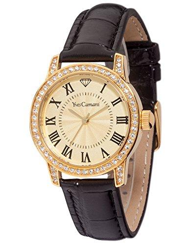 Montres Bracelet - Femme - Yves Camani - G4G4YC1075-B