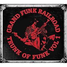 Trunk of Funk,Vol.1 (6cd Box)