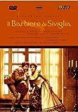 Rossini: Il Barbiere di Siviglia (The Barber of Seville) -- Stuttgart [DVD] [2001] by Gino Quilico