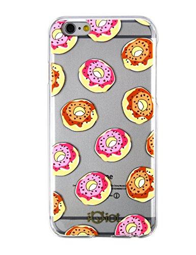 """Idiot monstre Lovely Gâteaux Motif Coque de protection pour iPhone 6Plus 14cm """""""