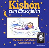Kishon zum Einschlafen: Die besten Gute-Nacht-Geschichten