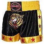 Muay Thai Kick Boxing Short Tiger (fr...