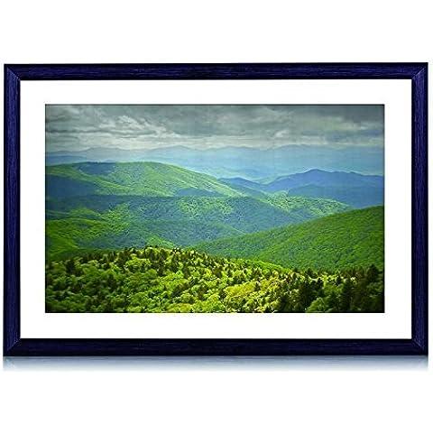 Grande Smokey Mountains Parco nazionale, Carolina del