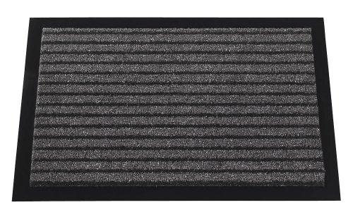 Grattant Fußmatte 40 x 60 cm anthrazit