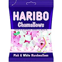 Haribo Chamallows Pink & White, 70 gm