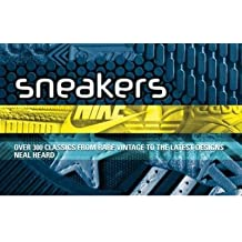 [( Sneakers )] [by: Neal Heard] [Sep-2009]