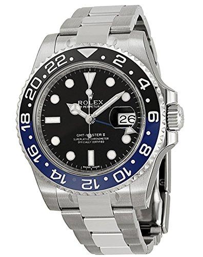 Rolex -  Watch - 116710BLNR