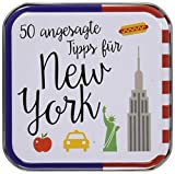 50 angesagte Tipps für New York | Metropolen entdecken | Reiseführer im handlichen Format