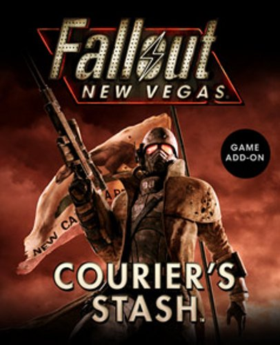 Fallout New Vegas Courier's Stash DLC