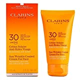 Clarins Sun Wrinkle Control Cream For Face High - Best Reviews Guide