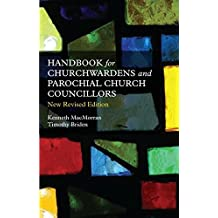 Handbook for Churchwardens and Parochial Church Councillors