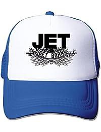 QAWS Rojo Jet Australia Rock Band Golpes Valor II Cool Gorro de béisbol para  Mujer ef38d6f8ec4