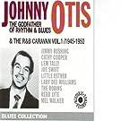 The Godfather of Rhythm & Blues, Vol. 1 (Historic Recordings 1945-1950)
