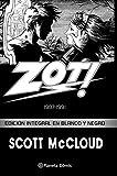 Zot!: 1987-1991. Edición integral en blanco y negro (Babel)