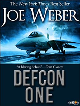 DEFCON One (English Edition)