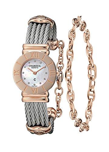 charriol-st-tropez-028rp540462-24mm-silver-steel-bracelet-case-anti-reflective-sapphire-womens-watch