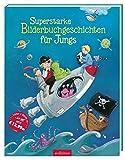 Superstarke Bilderbuchgeschichten für Jungs