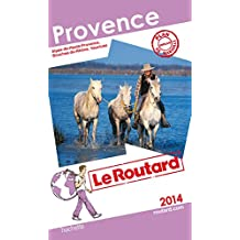 Le Routard Provence 2014