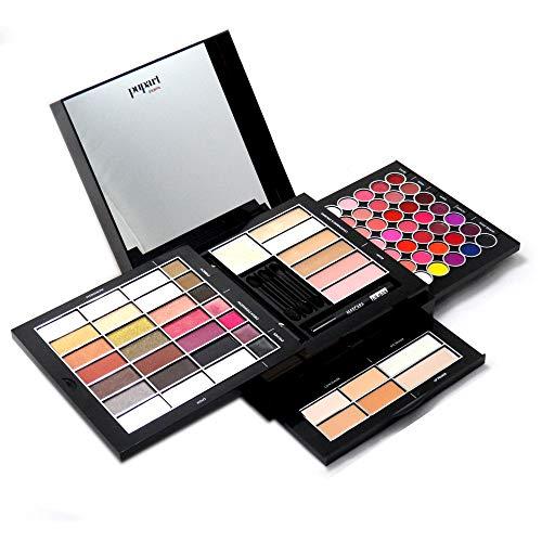 Pupart XL Matt & Shine - cofanetto makeup occhi, labbra e viso - n. 001 wild fire