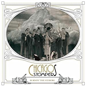 Chicago Stompers In concerto