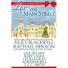 Love on Main Street: A Snow Creek Christmas (English Edition)