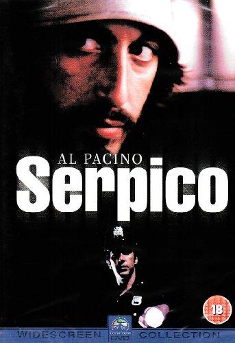 serpico-reino-unido-dvd
