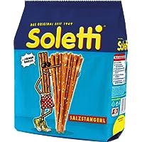 Soletti Salzstangerl - 10 x 250 g