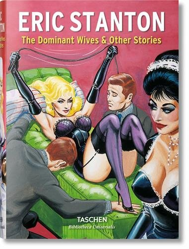 Stanton. The Dominant Wives and Other Stories - Partnerlink