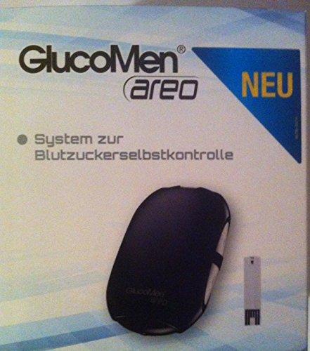 Glucomen Areo Set mg/dL, 1 St