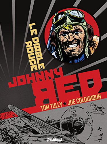 Johnny Red, Tome 2 : Le diable rouge