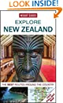 Insight Guides: Explore New Zealand (...