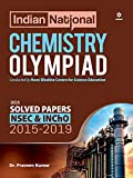 Indian National Chemistry Olympiad 2020