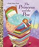LGB The Princess And The Pea (Little Golden Book)