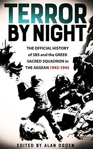 Terror By Night Ebook