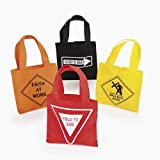 Small Religious Road Sign Totes (1 dz)