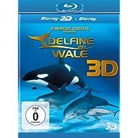 IMAX: Delfine und Wale