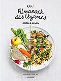 Almanach des légumes - Recettes & conseils