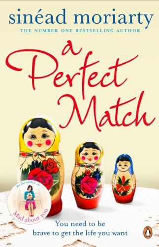 A Perfect Match: Emma and James, Novel 2 (The Baby Trail series) (English Edition) por Sinéad Moriarty