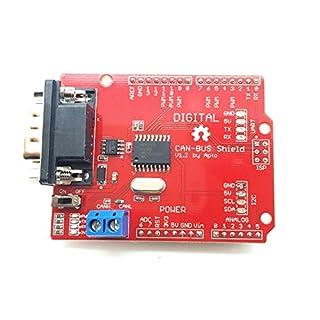 AptoFun Can-Bus Shield für Arduino