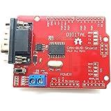 Aptotec CAN-BUS Shield für Arduino