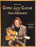 Best Gypsy Jazz - Intro To Gypsy Jazz Guitar with John Jorgenson Review
