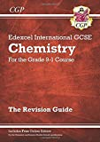 New Grade 9-1 Edexcel International GCSE Chemistry: Revision Guide with Online Editio...