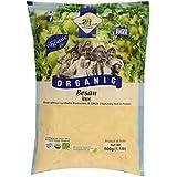24 Mantra Organic comboof 1pc Besan (Gram) Flour, 500g and 2 pcs Cumin Powder100g